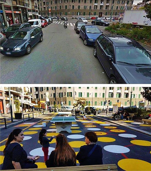 urbanismo tattico