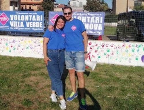 STORIA DI RETAKER: Claudia Mancini e Simone Preziosi