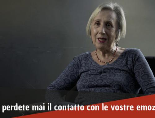 """La passione come risorsa sociale: empatia, impegno, legalità e """"decoro"""" – Intervista a Elena Pulcini"""