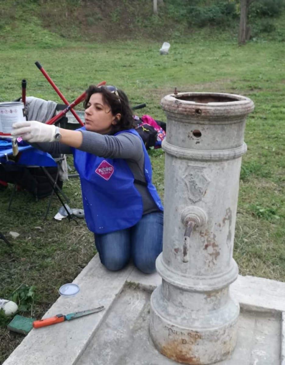 Sabina Damato