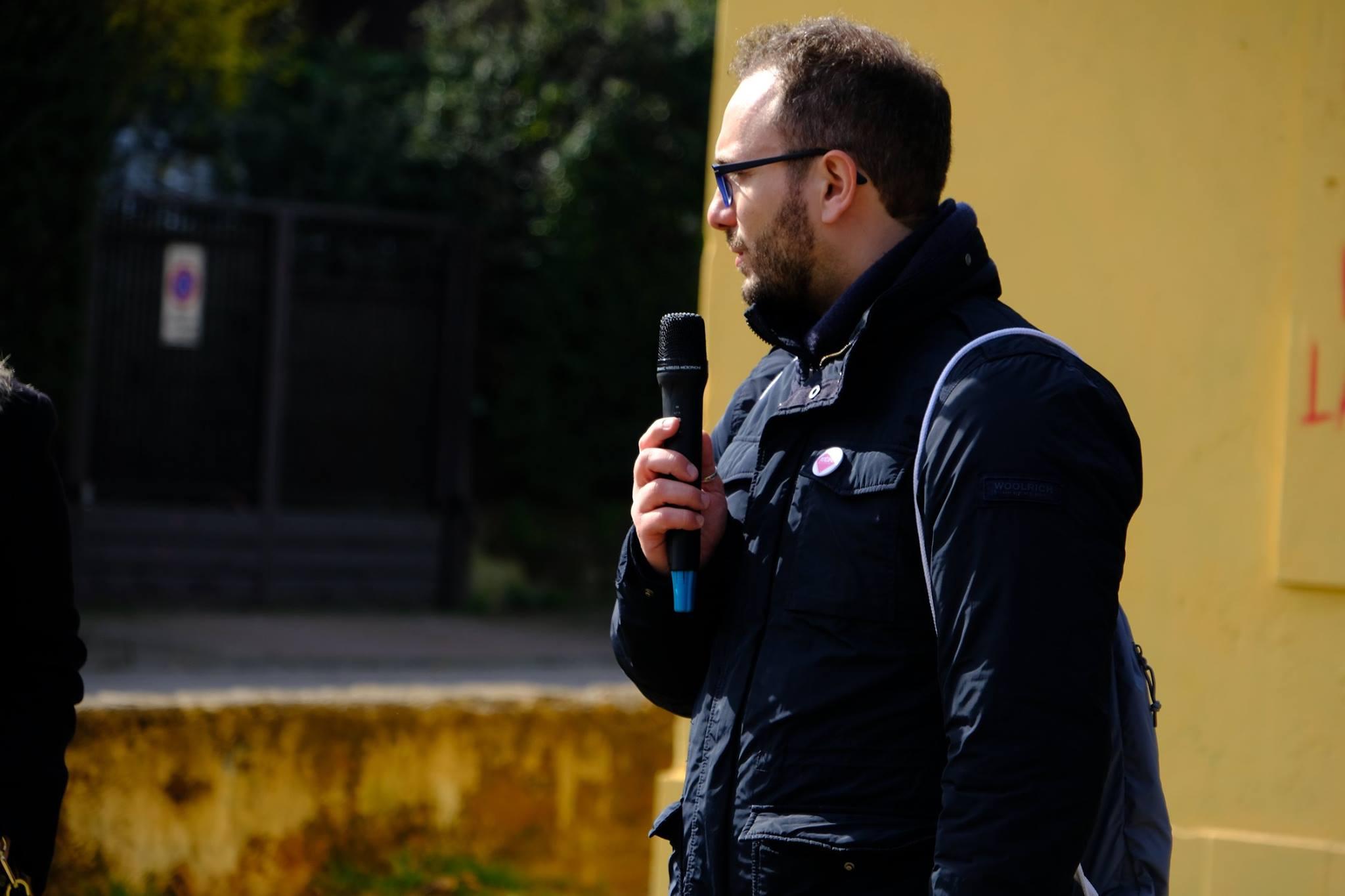 Lorenzo Ciociola
