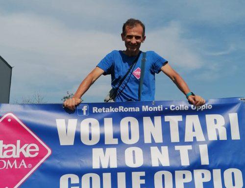 Storie di Retaker: Maurizio Picca