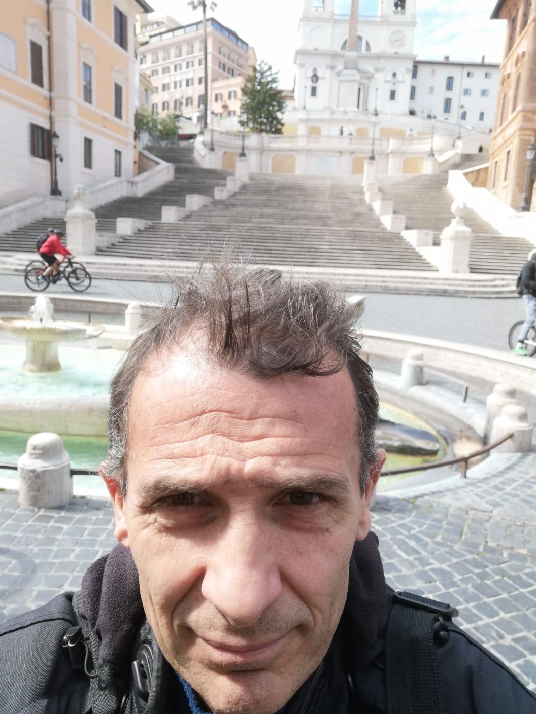 Maurizio Picca
