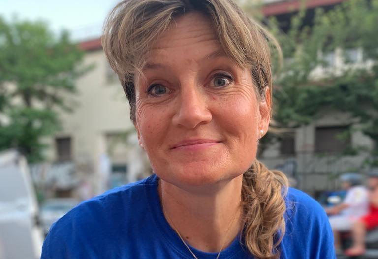 Stefania Tiberi